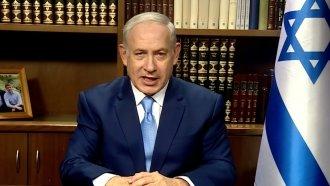Israeli Leaders Cheer Trump After He Recognizes Jerusalem As Capital