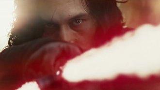 Twitter Piles On Praise After 'Star Wars: The Last Jedi' Premiere