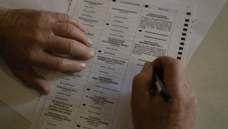 Judge Orders Digital Ballot Images Be Saved In Alabama Senate Race