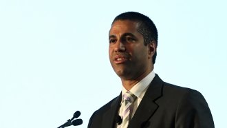 FCC Outlines Its New Plan For Net Neutrality