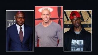 NFL Network Suspends 3 Analysts Accused Of Sexual Misconduct