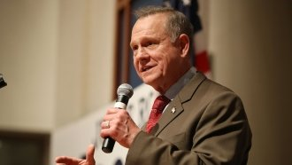 Will There Be A Recount In The US Senate Race In Alabama?
