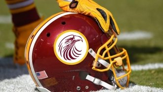 These Activists Changed The Washington 'Redskins' To 'Redhawks'