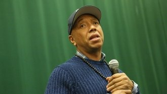 3 Women Accuse Russell Simmons Of Rape