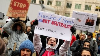 What Happens Next In The Fight For Net Neutrality?