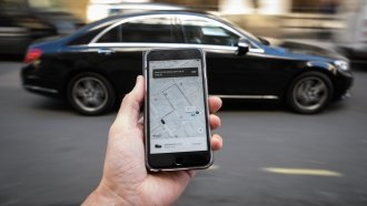 Europe's Top Court Rules Uber Is A Transportation Company