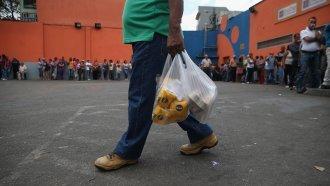 Venezuela's Crisis, Explained