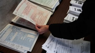 Individuals Scrambling Before New Tax Law Goes Into Effect