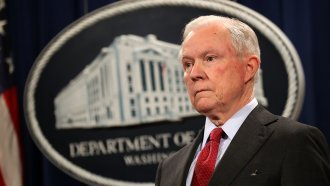 Justice Department Has Major 'Systemic' Issues With Sexual Harassment