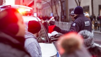 New York City Is Set To Record Its Lowest Crime Levels Since The 1950s