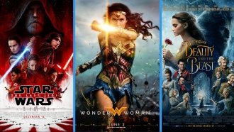 Women-Led Films Dominated 2017's Box Office