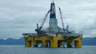 Trump Proposes Major Increases To Offshore Drilling