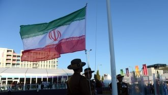 US Sanctions 5 Iranian Entities 'Key' To Ballistic Missile Program