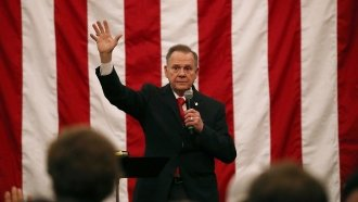 One Of Roy Moore's Accusers Is Taking Him To Court For Defamation