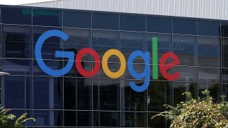 Fired Employee Alleges Google Discriminates Against White Men