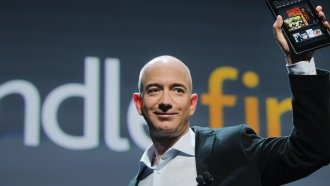 Amazon Founder Jeff Bezos Is Now The Richest Person On Earth