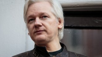 Ecuador Grants WikiLeaks' Julian Assange Citizenship