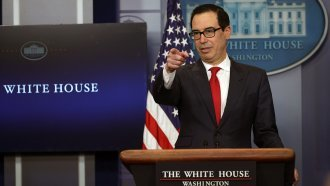 Treasury Dept. Releases New Tax Withholding Guidance For Your Paycheck