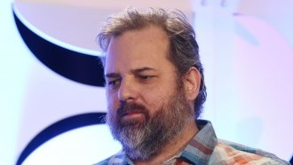 Dan Harmon Apologizes For Sexually Harassing Former 'Community' Writer