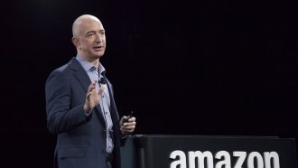 Amazon's CEO Donated $33 Million To A Scholarship Fund For 'Dreamers'