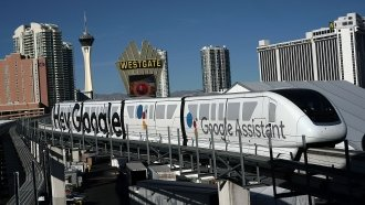 Voice-Sensitive Tech Dominated CES — Even With Its Security Drawbacks