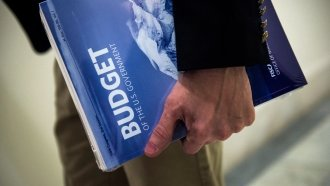 How Secret Ingredients Get Cooked Into Congressional Spending Bills