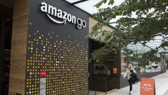 Amazon's First Cashierless Store Just Opened — Here's How It Works