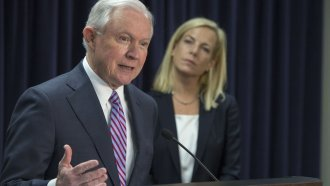 Sessions Orders Investigation Of Former Mueller Team Members' Texts