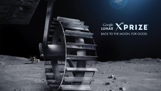 Google's Race To The Moon Competition Ended Without A Winner