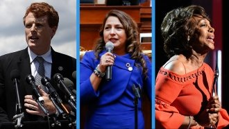 These 3 Democrats Will Respond To Trump's State Of The Union