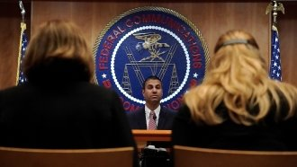 Ajit Pai, FCC Members Say Government Wireless Networks Won't Happen