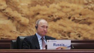 Putin Isn't Too Happy With The US Treasury List