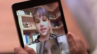 Experts Want Facebook To End Its Messaging App For Kids
