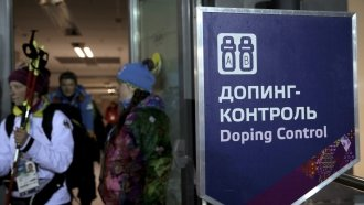 Olympic Doping Bans Overturned For 28 Russian Athletes