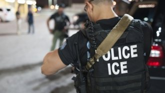We Now Know Exactly What ICE Courthouse Arrests Will Look Like