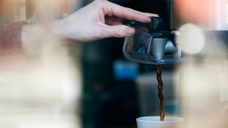 A California Lawsuit Wants Coffee Shops To Warn About Cancer