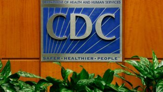 Report: CDC To Cut Back On Global Disease Prevention Efforts