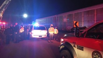 South Carolina Governor Says Amtrak Train Hit Stationary Freight Train