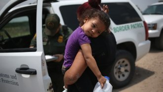 Who Should Pay For Immigrant Kids' Lawyers In Deportation Cases?