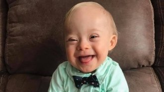 This Gerber Baby Might Lessen The Stigma Surrounding Down Syndrome
