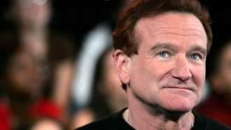 Study Finds Rise In Suicides In Months After Robin Williams' Death