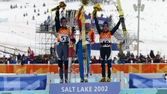 Salt Lake City Wants To Host Another Winter Olympics
