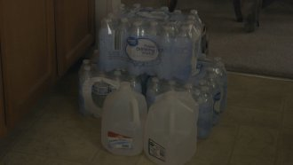 Kentucky Locals Blame Town's Officials For Ongoing Water Crisis