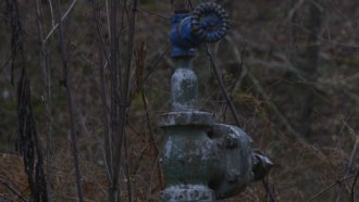 Some In This Small Kentucky County Live Without Running Water