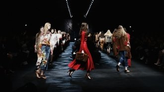 The Me Too Movement Is Taking Center Stage At New York Fashion Week