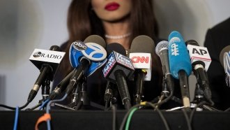 Some Women Become 'Collateral Damage' In The #MeToo Movement
