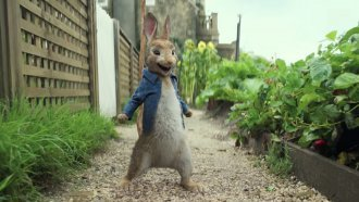 Some Allergy Advocates Want You To Boycott 'Peter Rabbit'