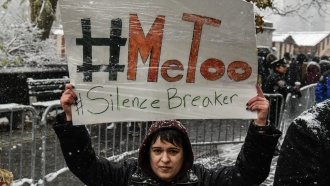 Why The #MeToo Movement Is Vital For Immigrant Workers