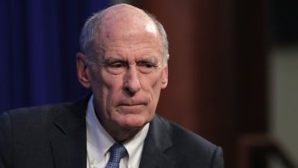 US Intelligence Chief Thinks Russia Might Target The 2018 Midterms