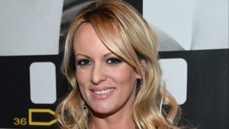 Stormy Daniels To 'Tell Her Story' About Alleged Trump Encounter